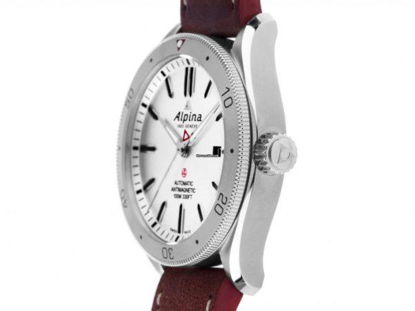 Alpina , automatski muški sat