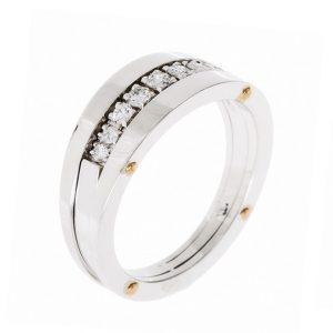 Chimento Aeternitas prsten