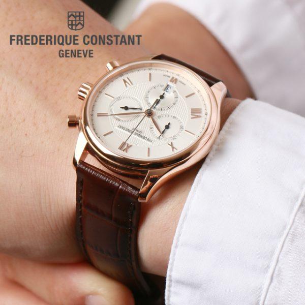 Frederique Constant klasičan sat