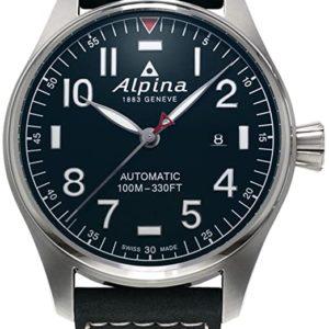 Alpina muški automatski sat