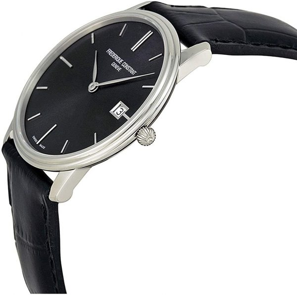 FC muški sat sa crnim ciferom
