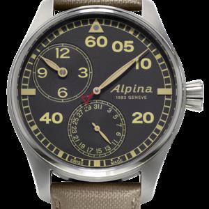Alpina Startimer kolekcija