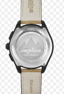 Alpina satovi, zlatara Andrejević