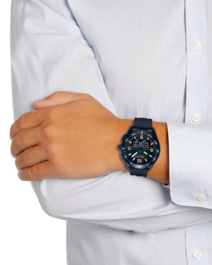 Muški kvarcni sat