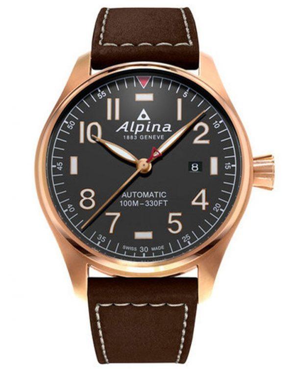 Alpina Startimer Automatic