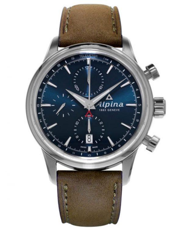 Alpiner Chronograph