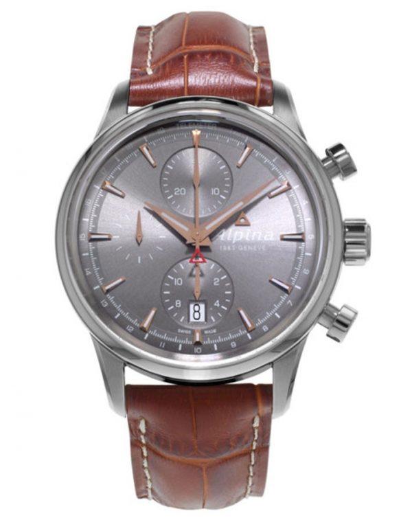 Alpina muški sat