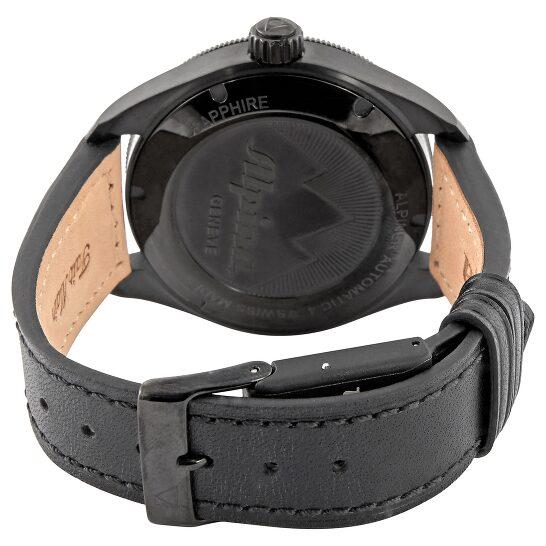 Alpiner 4 Black