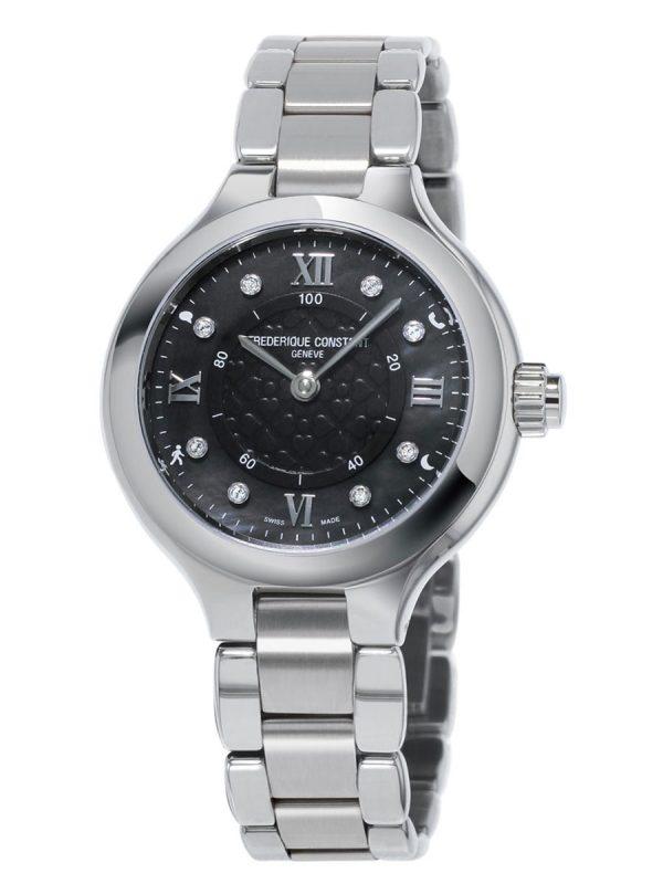 Smartwatch ženski sat sa metalnom narukvicom