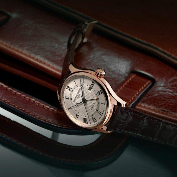FC Classics Automatic GMT