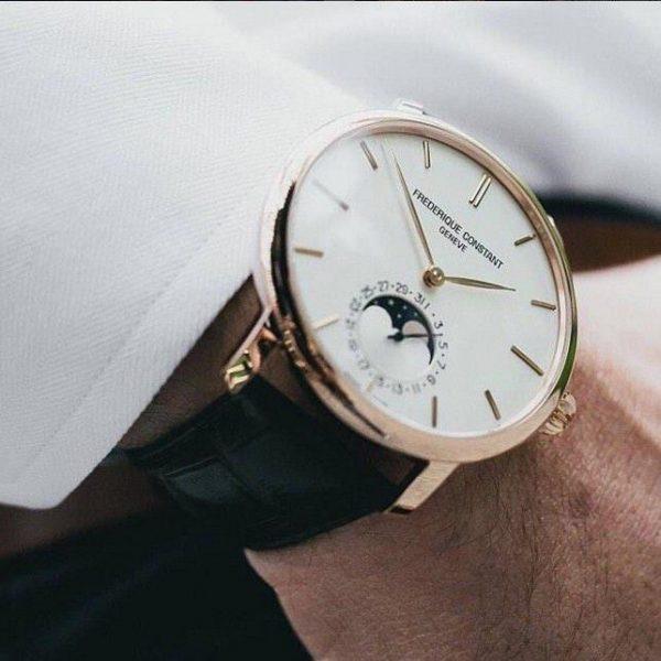 Muški švajcarski sat