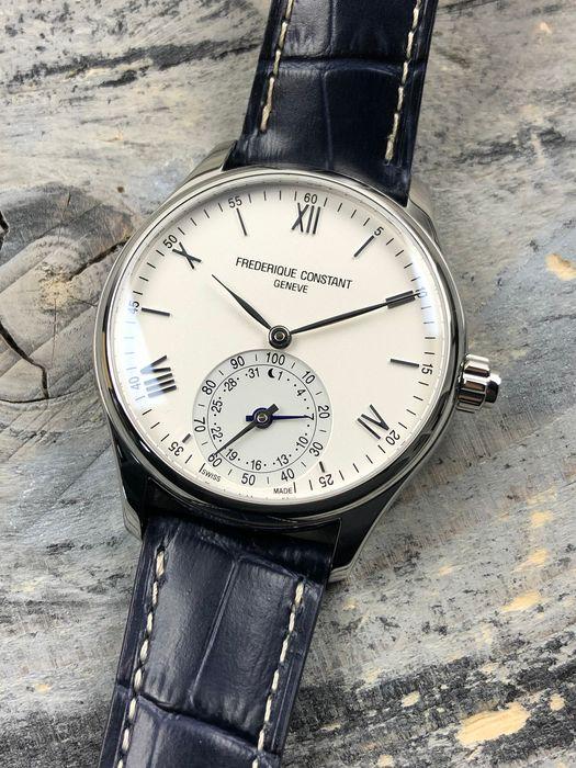Smartwatch muški sat Frederique Constant