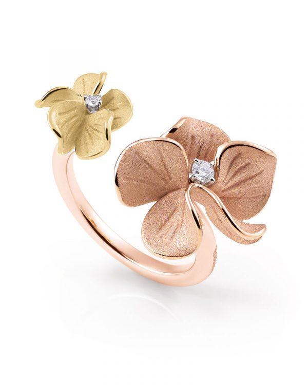 Prsten cvet