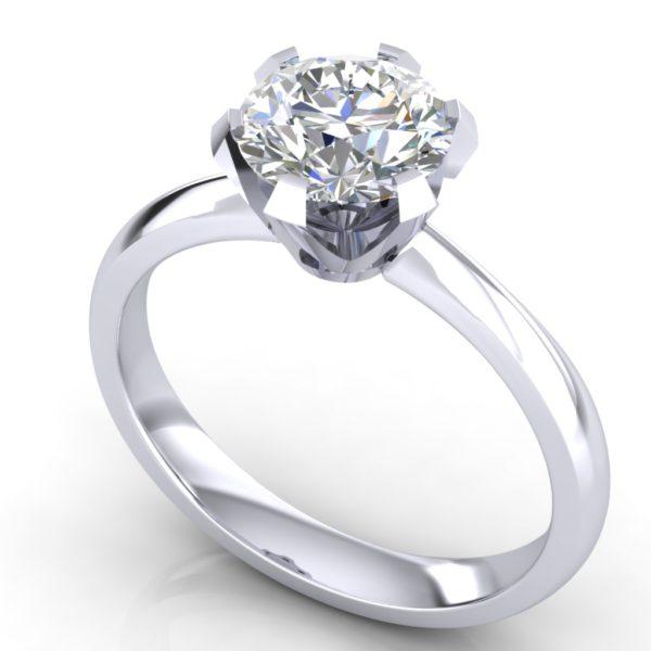 Soliter prsten