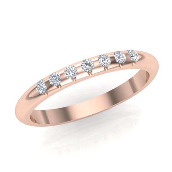 Prsten burma sa brilijantima