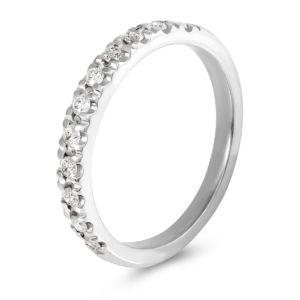 Prsten/burma sa dijamantima
