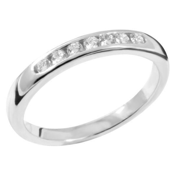 Elegantna prsten burma