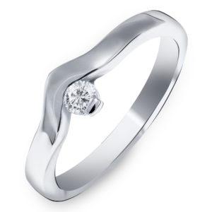 Krivudavi verenički prsten