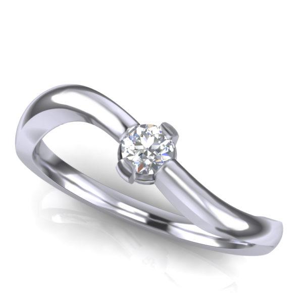 Prsten unikatnog dizajna