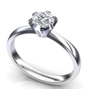 Verenički prsten sa šest držača