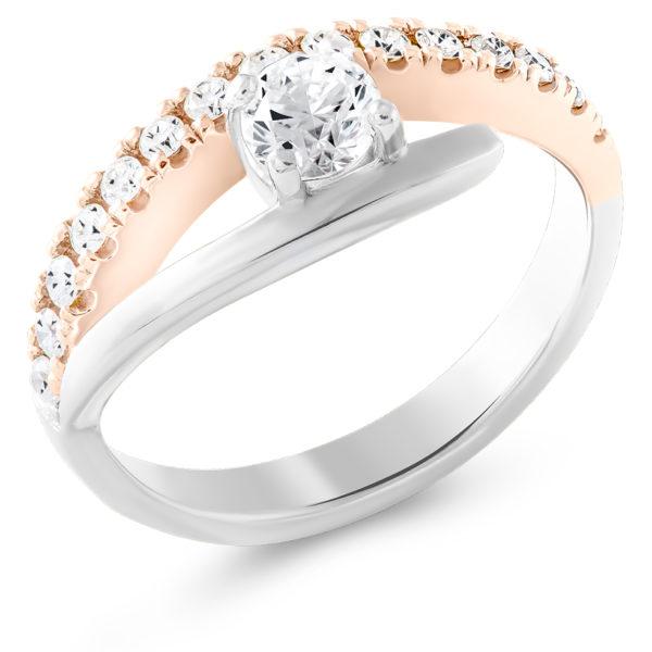 Stilizovan prsten