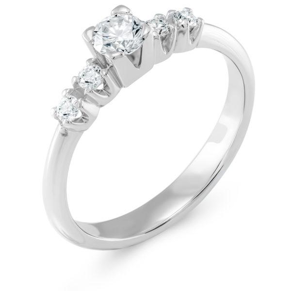 Sofisticiran verenički prsten