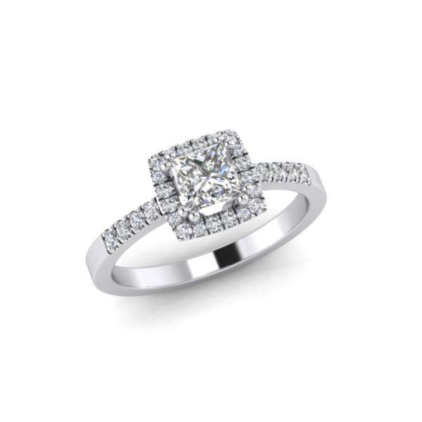 Glamurozan prsten