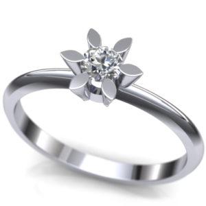 Brilijantski prsten