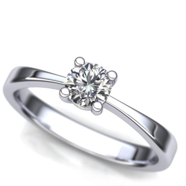 Klasičan model vereničkog prstena