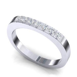 Moderna prsten burma