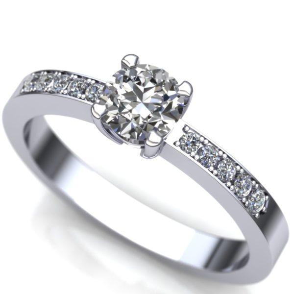 Elegantan verenički prsten