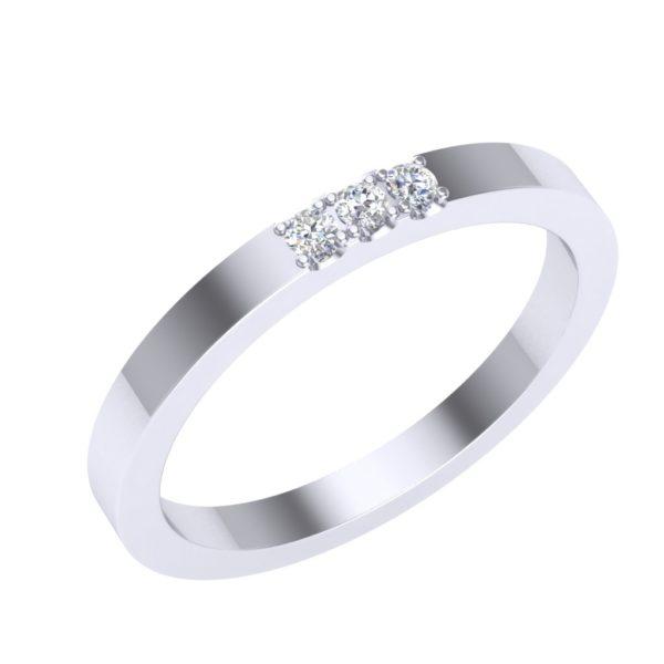 Klasična prsten/burma