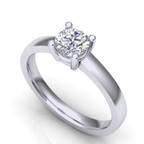 Prsten sa četiri držača