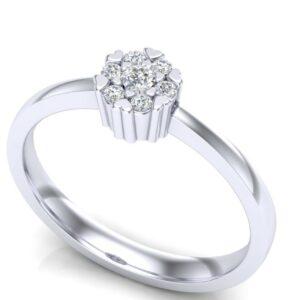Verenički prsten cvetić