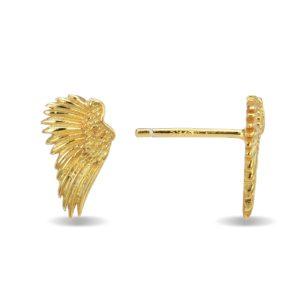Minđuše krila anđela