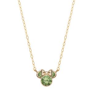 Minnie ogrlica dečija