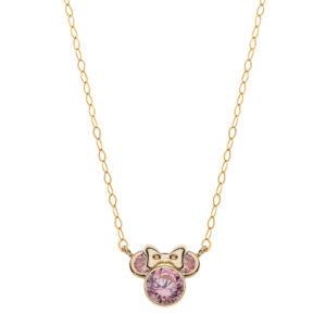 Dečija ogrlica Minnie