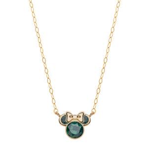 Minnie dečija ogrlica
