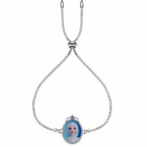 Elsa narukvica od srebra