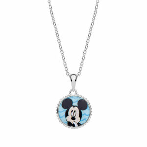 Mickey Mouse ogrlica od srebra