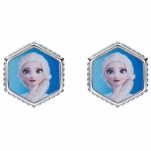 Elsa minđuše od srebra